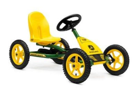BERG Buddy John Deere Junior